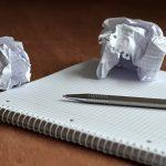 引き寄せノートの書き方と作り方を大公開!心理効果3つ!